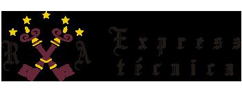 R.A. Express - Serviços Técnicos Especiais